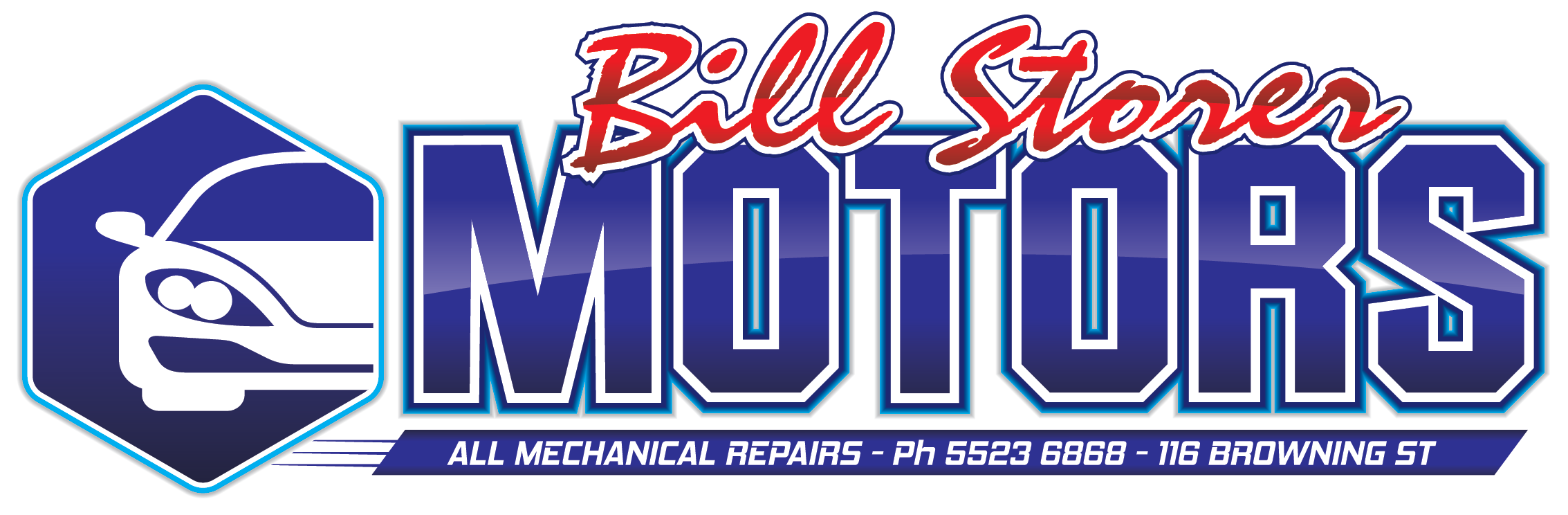 Bill Storer Motors - Mechanic Portland